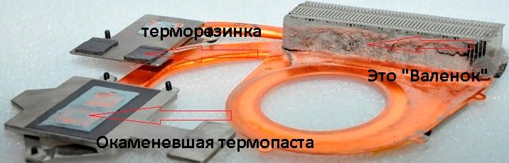 чистка ноутбука иркутск