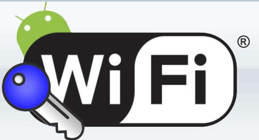 Как узнать свой пароль от wi-fi?