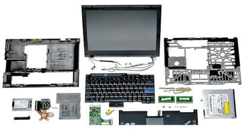 ремонт ноутбуков иркутск