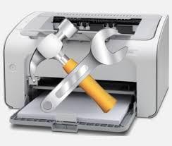Настройка принтера Иркутск