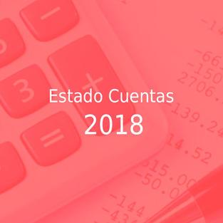 Estado Cuentas 2018