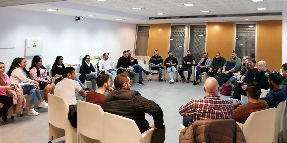 Asamblea General CampusRom
