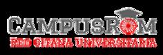 CampusRom. Red Gitana Universitaria