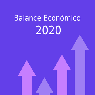 Balance Económico 2020