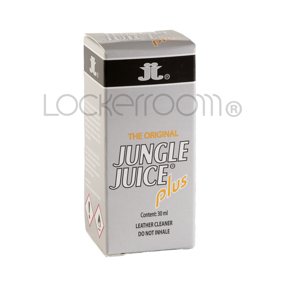 Jungle Juice Plus 30mL Box