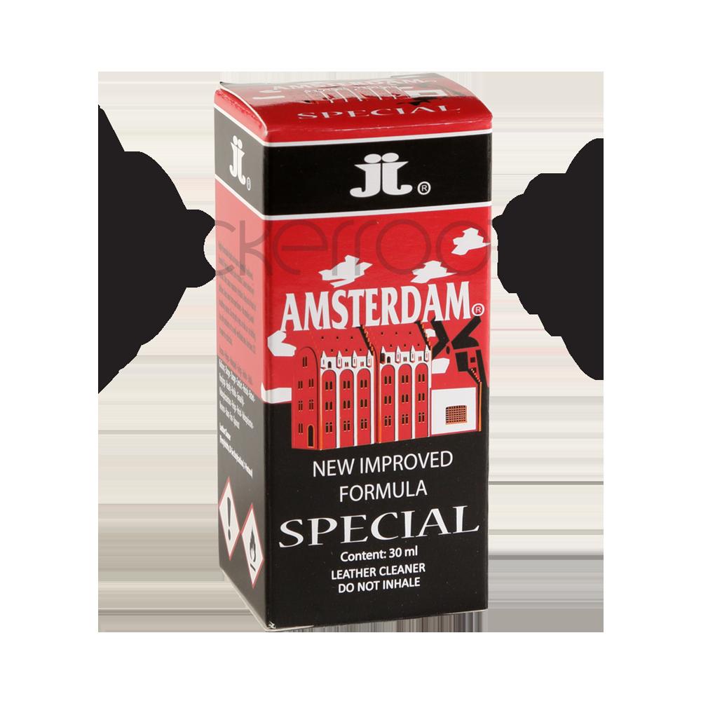 Amsterdam 30mL Box