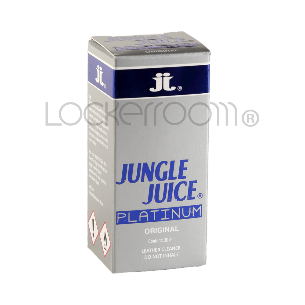 Jungle Juice Platinum 30mL Box