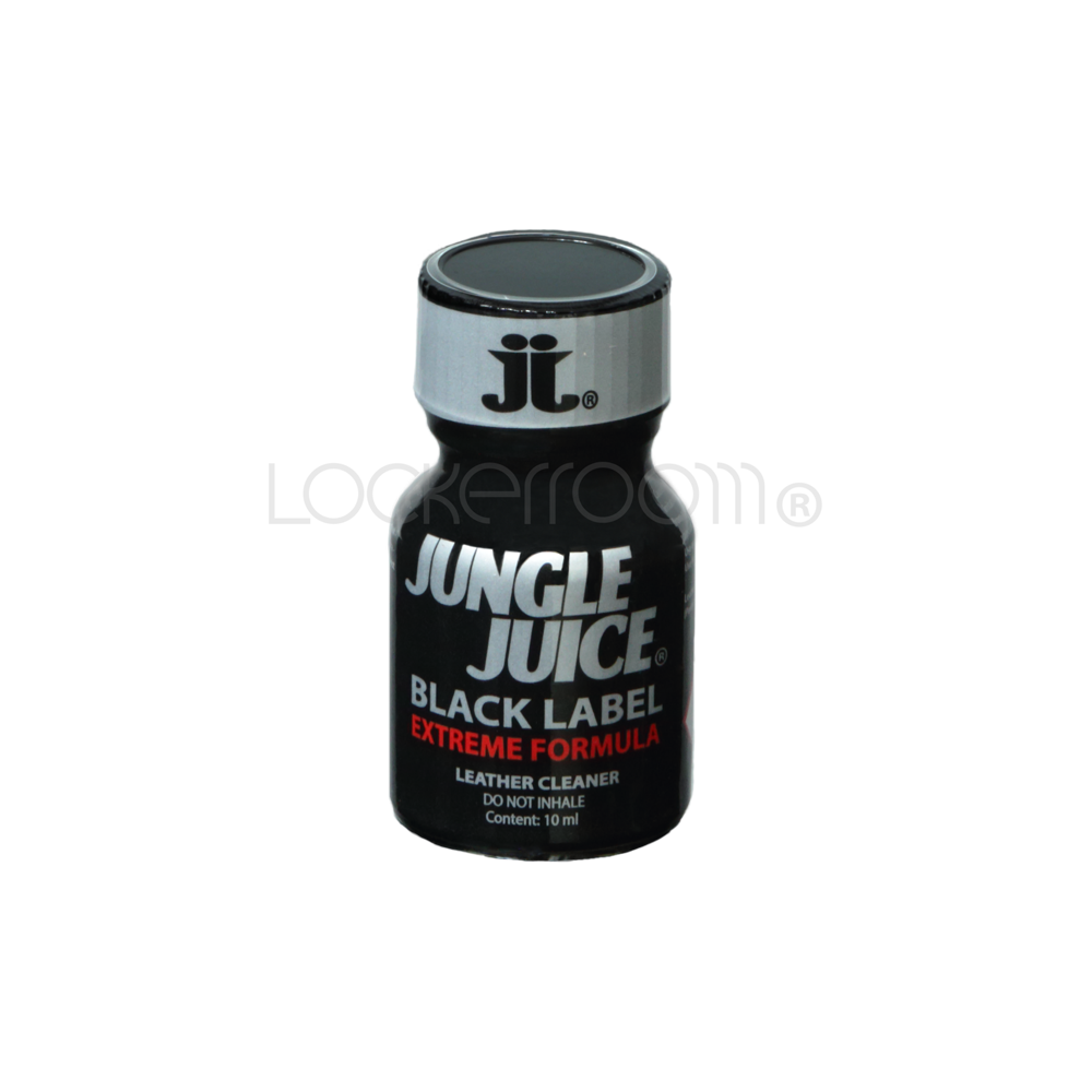 Jungle Juice Black 10ml