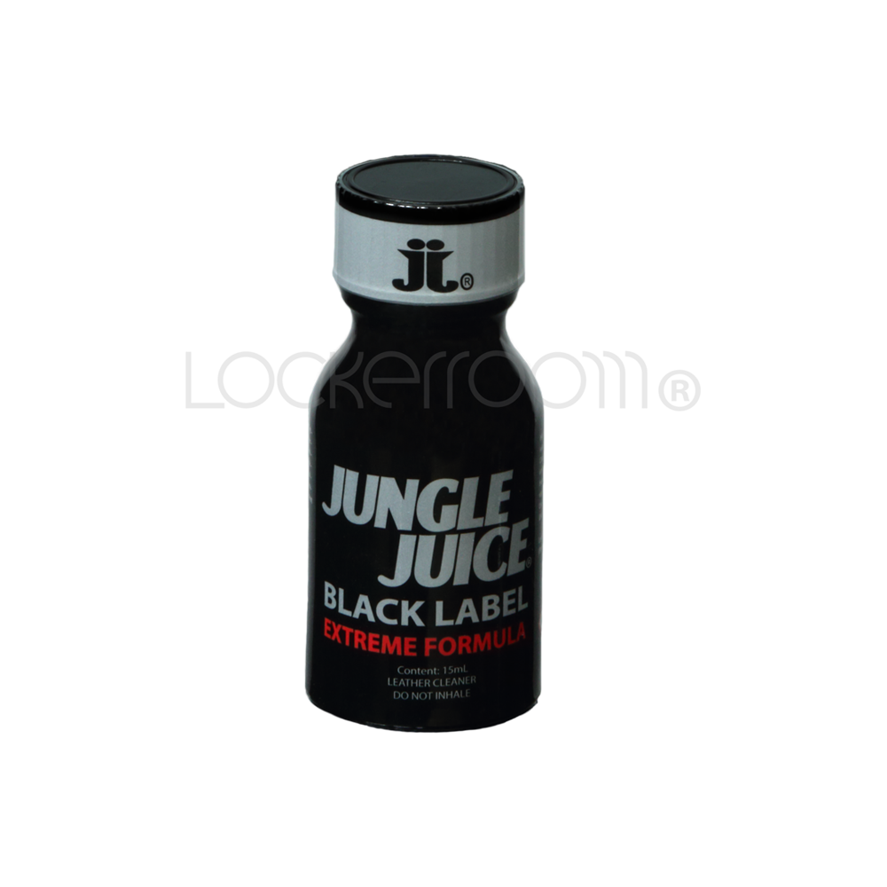 Jungle Juice Black 15ml