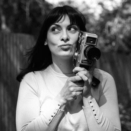 Talking Head: Chyssanthi Kouri talks to us about the Film Fatales