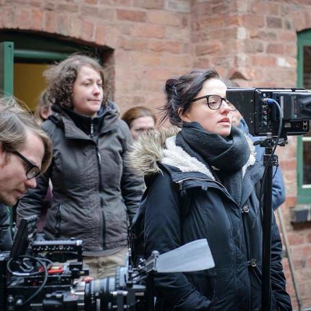 Talking Head: Director Serena Chloe Gardner on the rehearsal process