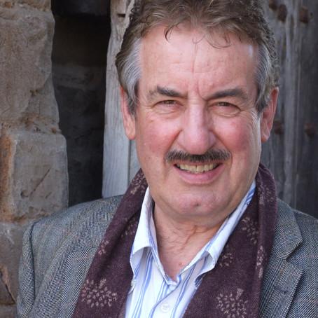 British TV legend John Challis on his love of short film and new directors