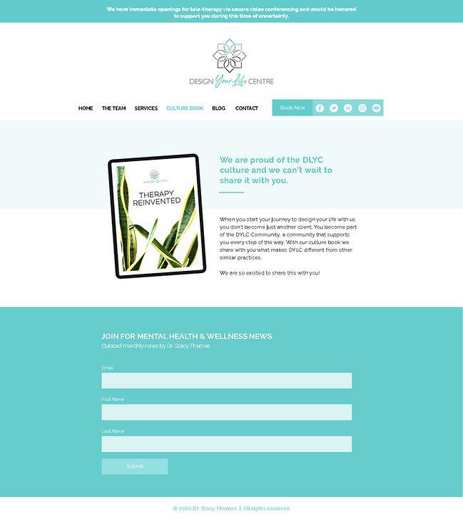 DesignYourLife_WebsiteMockup_FullSite_Pa