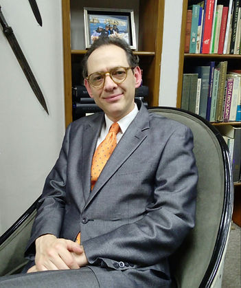 Federico Pearl