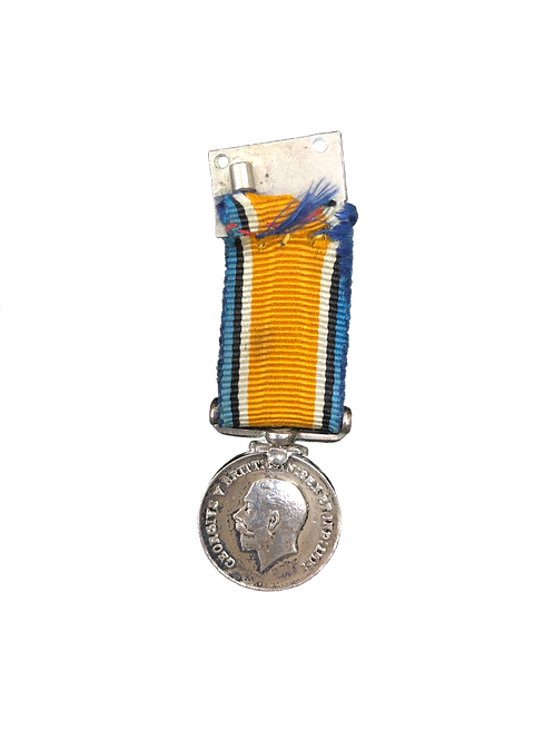 Medalla del Rey Jorge V