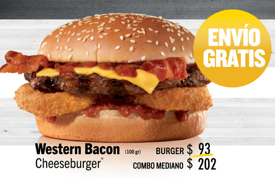 Western Bacon