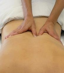 Deep Tissue Massage Tampa FL