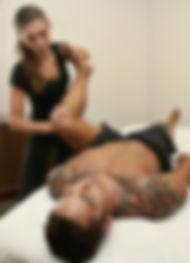 Medical Massage Tampa FL