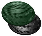 riser covers for septic tanks and pump chambers