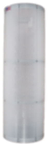 large pump screen for effluent pumps