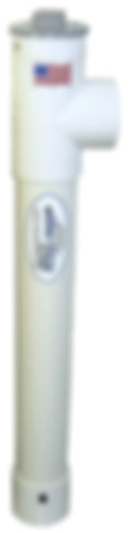 STF-100A4 pressure filter for onsite septic systems