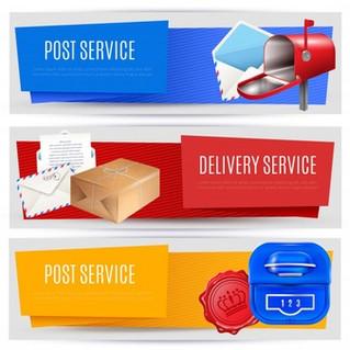 Importação pelo correio