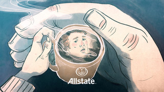 Allstate // Out Holding Hands