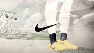 Nike // Better World