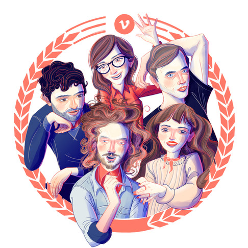 Vimeo Staff Pickers
