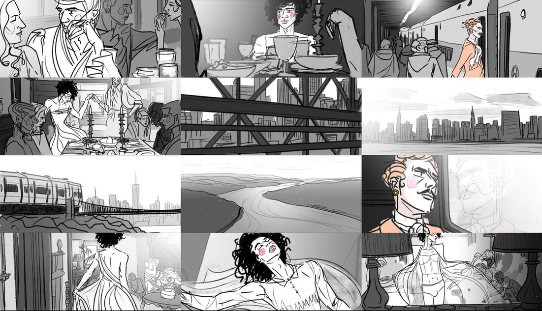 CousinJohn - The Arrival - Storyboard_08
