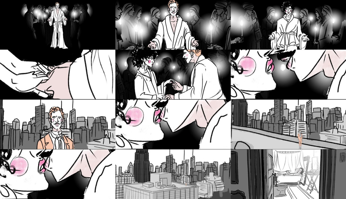 CousinJohn - The Arrival - Storyboard_04