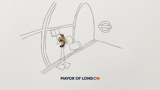 Mayor of London // Save The Bees