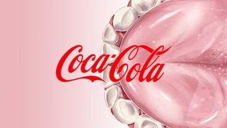 Coca Cola // Powers
