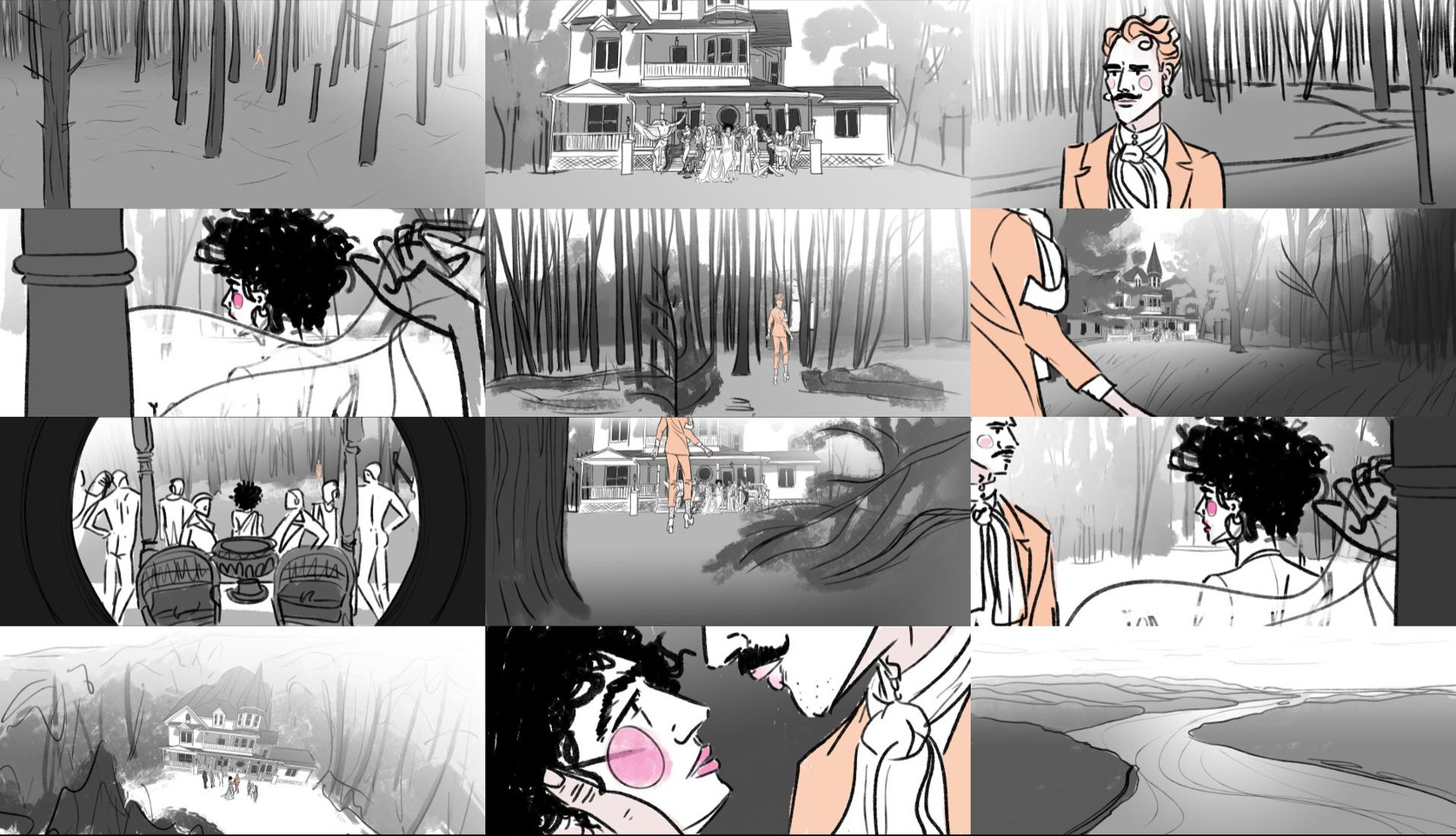 CousinJohn - The Arrival - Storyboard_10