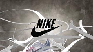 Nike // Knit