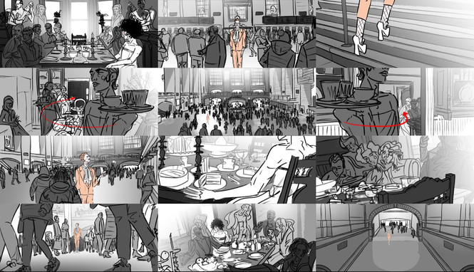 CousinJohn - The Arrival - Storyboard_07