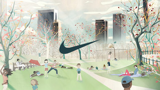Nike // Access To Sport