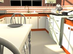 kitcheny
