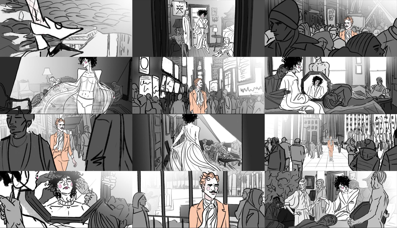 CousinJohn - The Arrival - Storyboard_05