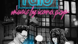 rdio // Icona Pop