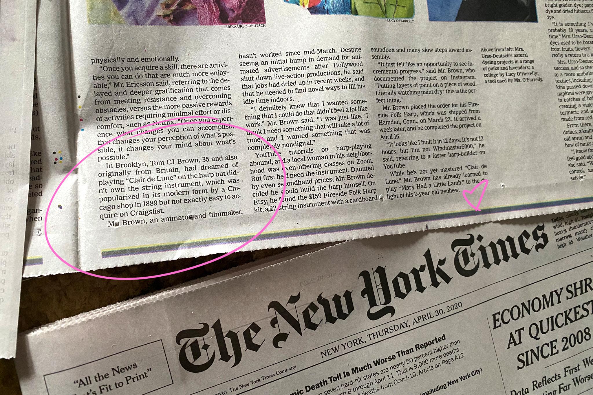 Harp_Press_NY_Times_02