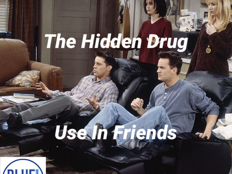 The Hidden Drug Use in Friends