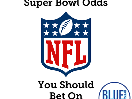 Super Bowl Odds You Should Bet On