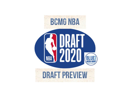NBA Draft Preview