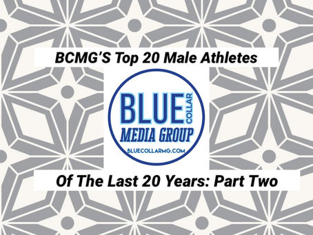 BCMG's Top 20 Male Athletes Of The Last 20 Years: Part Two