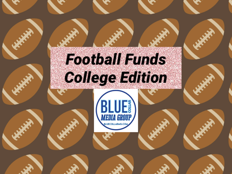 Football Funds: College Edition