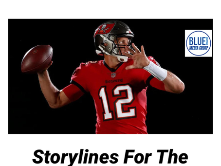 Top 5 Quarterback Storylines For The 2020 NFL Season