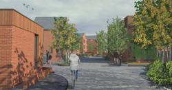 street view ruddington
