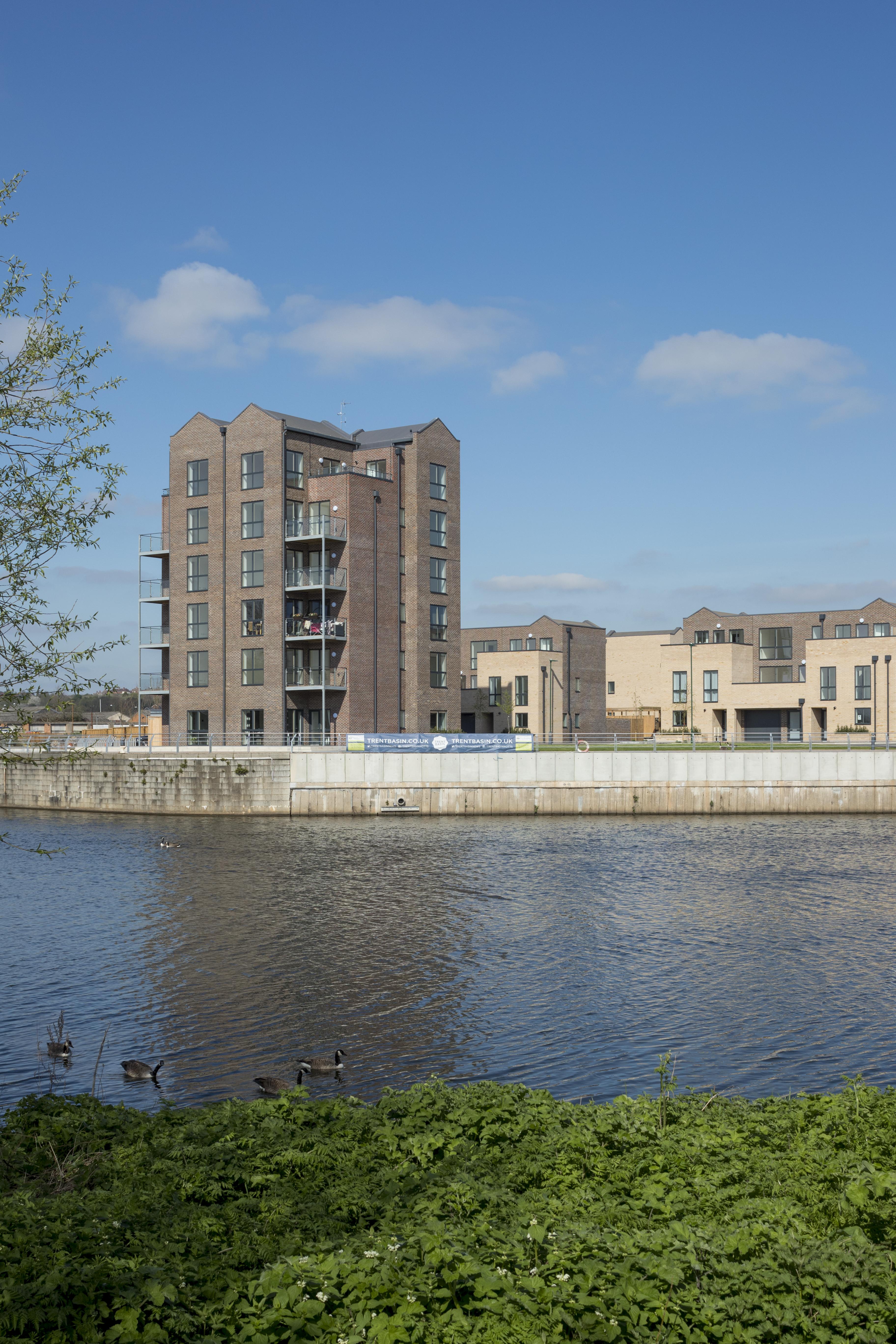 river trent trent apartments