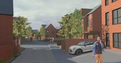 ruddington lane steet view